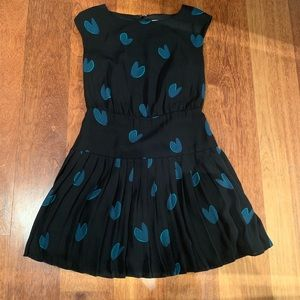 Banana Republic Heart Dress